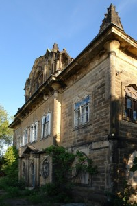 Dresden-Waldschloeschen